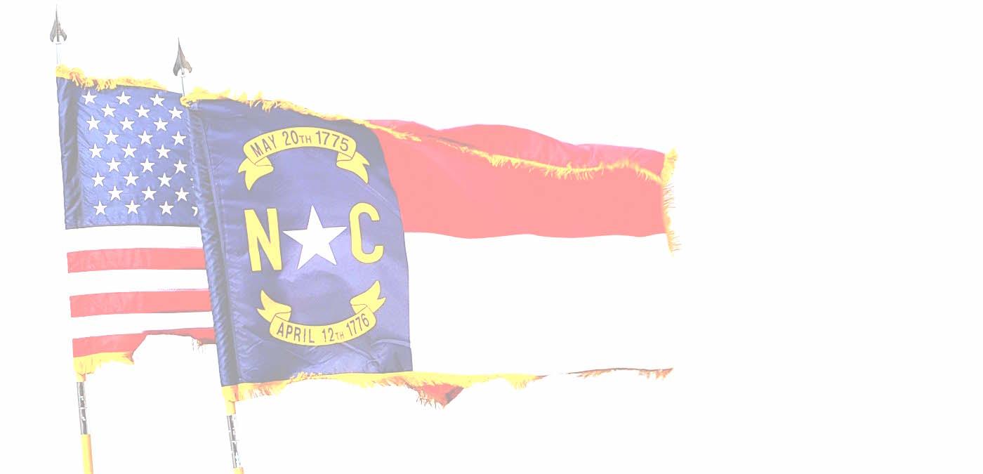 United States North Carolina Flags Craig Olive Johnston County NC Register of Deeds 2
